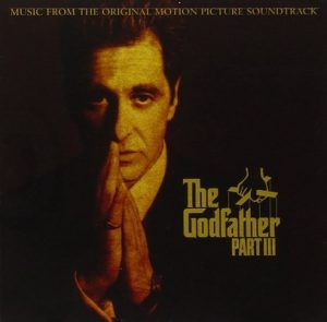 The Godfather Part III: Music from The Motion Picture – Carmine Coppola [320kbps]