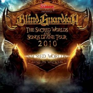 The Sacred Worlds and Songs Divine Tour – Blind Guardian [320kbps]