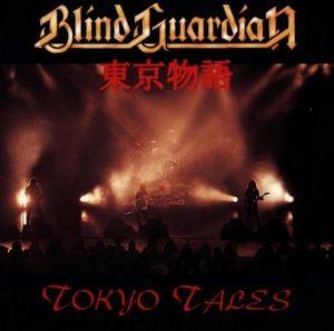 Tokyo Tales (Live In Japan) – Blind Guardian [320kbps]