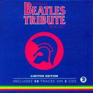 Trojan Beatles Tribute Box Set – V. A. [FLAC]
