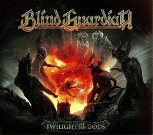 Twilight Of The Gods [EP] – Blind Guardian [320kbps]