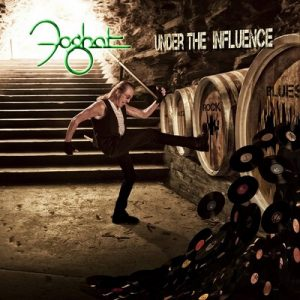 Under The Influence – Foghat [FLAC]