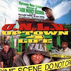 Uptown 4 Life – U.N.L.V. [FLAC]