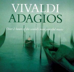 Vivaldi Adagios (2CD) – V. A. [FLAC]