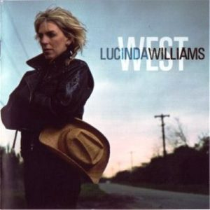 West (2007 EU 0602517235632) – Lucinda Williams [320kbps]