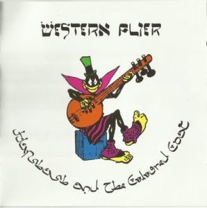Western Flier (1969) [Remastered] – Hapshash And The Coloured Coat [FLAC]