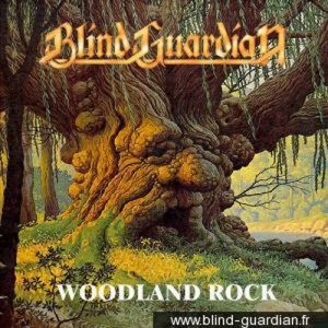 Woodland Rock (bootleg) – Blind Guardian [320kbps]