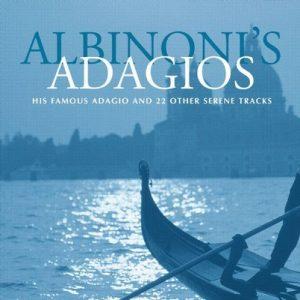 Albinoni's Adagios – V. A. [320kbps]