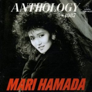 Anthology – Mari Hamada [320kbps]