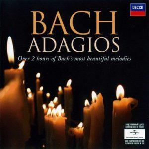 Bach Adagios (2CD) – V. A. [320kbps]