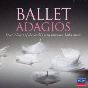Ballet Adagios – V. A. [320kbps]