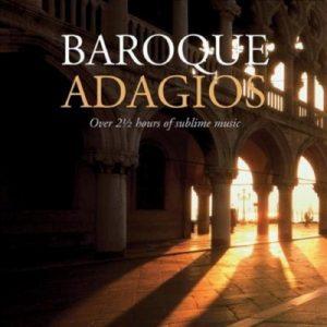 Baroque Adagios – V. A. [320kbps]