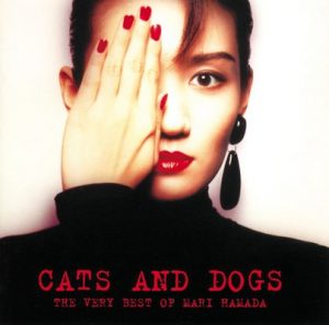 Cats and Dogs – Mari Hamada [320kbps]