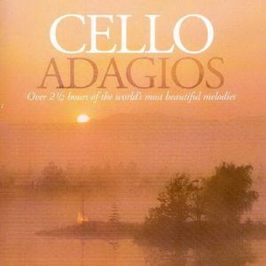Cello Adagios – V. A. [320kbps]