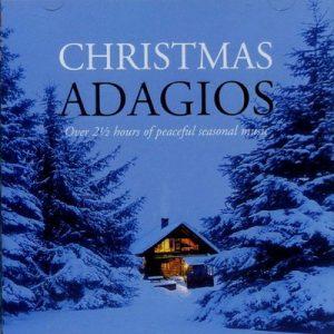 Christmas Adagios – V. A. [320kbps]