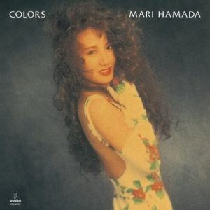 Colors – Mari Hamada [320kbps]