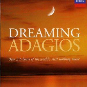 Dreaming Adagios – V. A. [320kbps]
