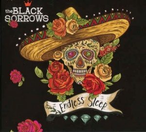 Endless Sleep XL [2CD] – The Black Sorrows [FLAC]