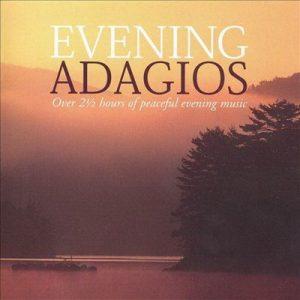Evening Adagios – V. A. [320kbps]
