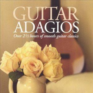 Guitar Adagios – V. A. [320kbps]