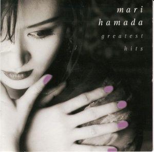 Hamada Mari Greatest Hits – Mari Hamada [320kbps]