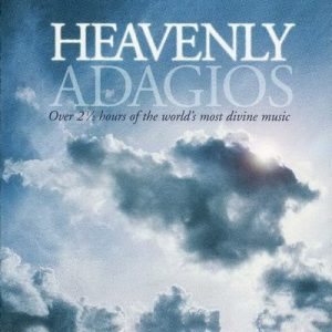 Heavenly Adagios (2CD) – V. A. [320kbps]