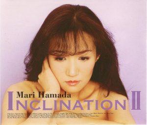Inclination II – Mari Hamada [320kbps]