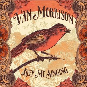 Keep Me Singing – Van Morrison [320kbps]