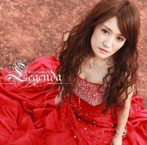 Legenda – Mari Hamada [320kbps]