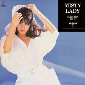 Misty Lady – Mari Hamada [320kbps]
