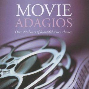 Movie Adagios (2CD) – V. A. [320kbps]