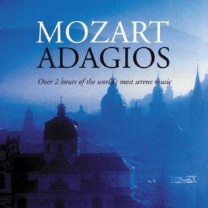 Mozart Adagios (2CD) – V. A. [320kbps]