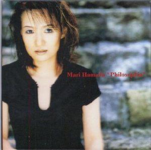 Philosophia – Mari Hamada [320kbps]