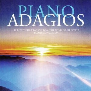 Piano Adagios (2CD) – V. A. [320kbps]