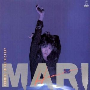 Promise in the History – Mari Hamada [320kbps]