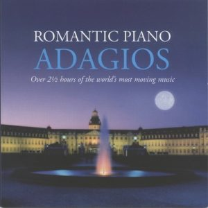 Romantic Piano Adagios (2CD) – V. A. [320kbps]
