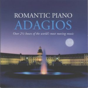 Romantic Piano Adagios (2CD) – V. A. [FLAC]
