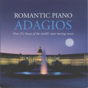Romantic Piano Adagios (2CD) – V. A. [FLAC]