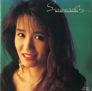 Sincerely – Mari Hamada [320kbps]