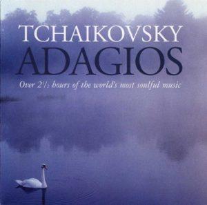 Tchaikovsky Adagios (2CD) – V. A. [FLAC]