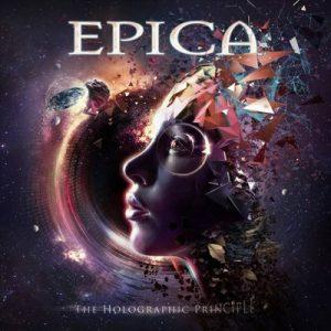 The Holographic Principle – Epica [FLAC]