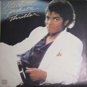 Thriller – Michael Jackson [FLAC]
