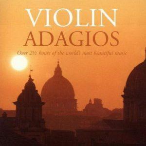 Violin Adagios (2CD) – V. A. [320kbps]