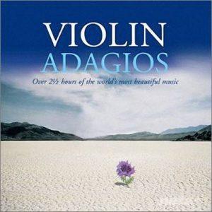 Violin Adagios (2CD) – V. A. [FLAC]