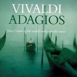 Vivaldi Adagios (2CD) – V. A. [320kbps]