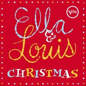 Ella & Louis Christmas – Ella Fitzgerald & Louis Armstrong [320kbps]
