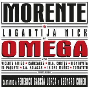 Omega (Edición 20º aniversario) – Enrique Morente [320kbps]