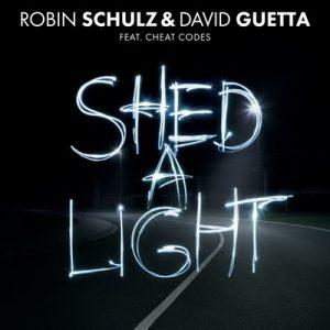 Shed a Light (feat. Cheat Codes) – Robin Schulz & David Guetta [320kbps]