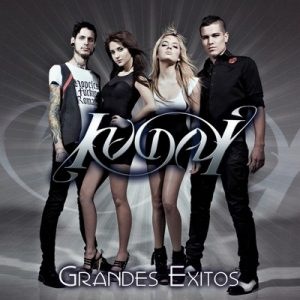 Grandes éxitos – Kudai [320kbps]