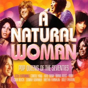 A Natural Woman (3CD) – V. A. [320kbps]